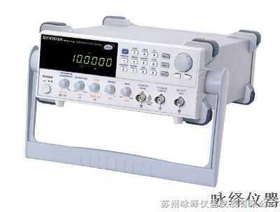 SFG-2110数字合成信号源