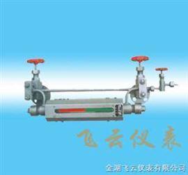 YS-213K石英管双色液位计