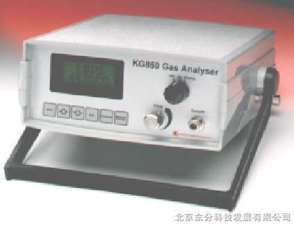 K850s便携式气体分析仪.