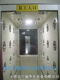 NX-TDF风淋通道 新疆 乌鲁木齐竞技宝官网价格 克拉玛依 吐鲁番 哈密竞技宝官网