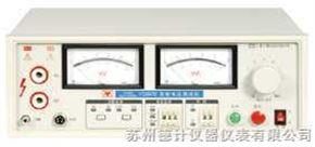 YD2672耐电压测试仪