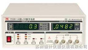 YD2811/11ALCR 数字电桥
