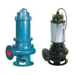 自动搅匀污水泵 污水提升泵 JYWQ搅匀排污泵
