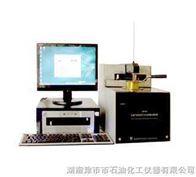 JSH3702B石油产品自动开口闪点和燃点测定器
