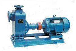 自吸泵|ZX不锈钢自吸泵|卧式自吸泵