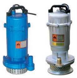 小型潜水泵|QDX潜水泵|微型单相潜水泵