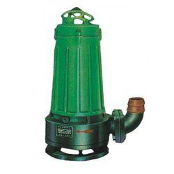 带切割潜水排污泵|切割式无堵塞排污泵