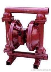 气动铸铁隔膜泵