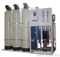 青岛软化水设备
