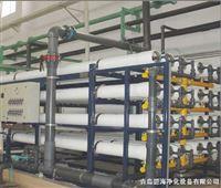 大桶水处理设备