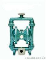 气动不锈钢隔膜泵