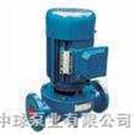 立式管道增壓泵