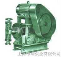 電動高溫高壓往複泵