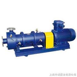耐高温磁力泵