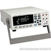 日本日置3560日本日置HIOKI 3560微電阻測試儀