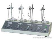 HJ-4四联磁力搅拌器