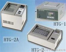 HTG系列干式恒温器