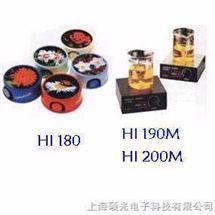 HI180 HI190M HI200M 迷你型磁力搅拌器(1升)