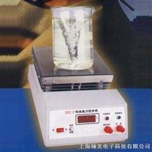 S22/23-2磁力搅拌器(数控恒温、转速数显/20~10000ml)