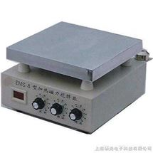EMS8型 加热定时数显控温磁力搅拌器
