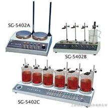 SG-5402 multi-head heating Magnetic stirrer