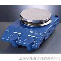 RCT basic 加热型磁力搅拌器