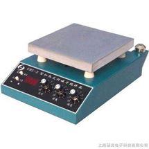 EMS2加热定时数显控温控速磁力搅拌器