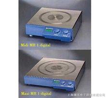 Maxi MR 1 和Midi MR 1 数显磁力搅拌器