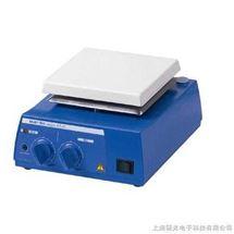 RH KT/C 基本型加热磁力搅拌器(安全温度控制)