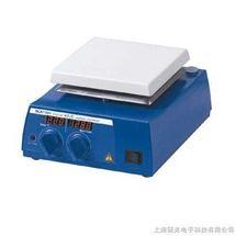 RH KT/C数显型加热磁力搅拌器