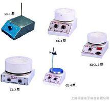 CL系列电热套式磁力加热搅拌器