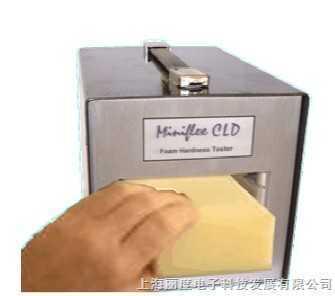 MiniFlex CLD-全自动聚氨酯泡沫硬度仪