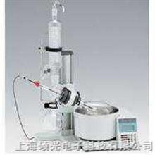 RE-2000A旋转蒸发器(球磨口冷凝管,转速数显)