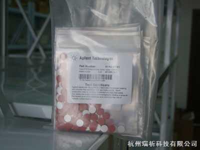 5182-0731样品瓶垫Agilent