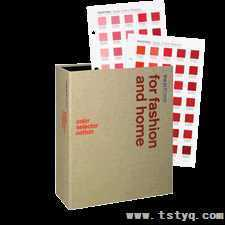 PANTONE纺织品色卡