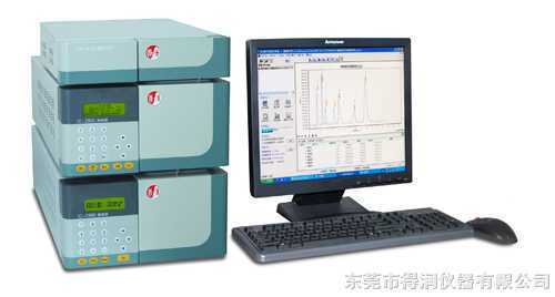 离子色谱仪IC|卤素检测仪器