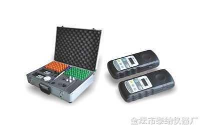 AM便携式水产养殖检测仪