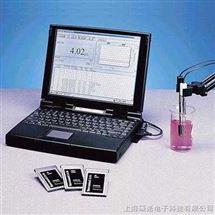 PCM500便携式电脑pH/mV/T pH计
