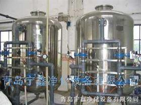 NX石英砂过滤器/山东青岛石英砂过滤器/青岛水处理设备公司
