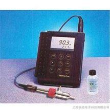 130A防水型便携式 电导/盐度/TDS/温度电导率仪