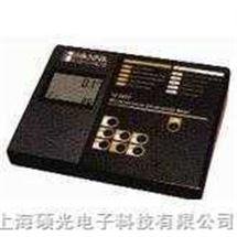 HI9932型EC/TDS/NaCl/℃多功能台式电导率仪