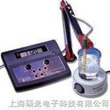 EC214 EC215型台式电导率仪