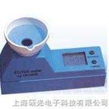HI98321 HI98322型防水EC/TDS/℃电导率测试仪