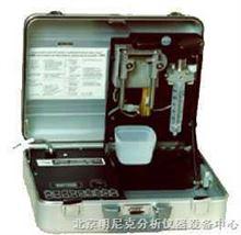 聚结器——便携式1140型喷气燃料水分离指数仪