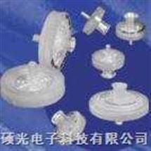 Nylon针头滤器 & Nylaflo圆形膜