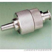 不锈钢可换膜针头式过滤器