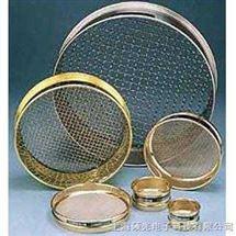 分样筛(铜框铜丝网)