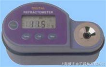 数字式糖/盐折射仪