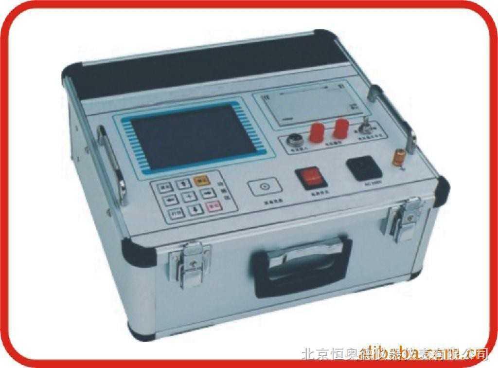 全自动电容电感测试仪 电容电感测试仪