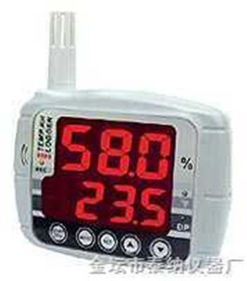 TN-8809温湿度监测记录仪/温湿度探头